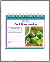 Image Cook Book Insuline